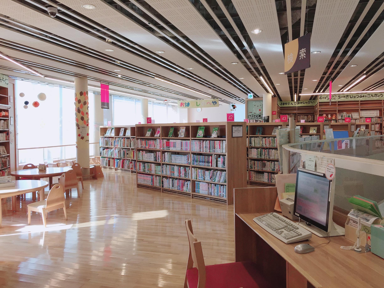 図書館 鶴川 町田市立図書館 自習・パソコン可でWi